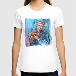 Martin Freeman T-shirt