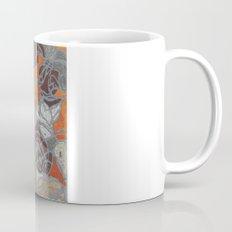Relief Mug