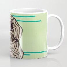 Alive Key Mug