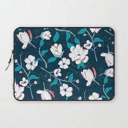 Southern Charm - Manolias Laptop Sleeve