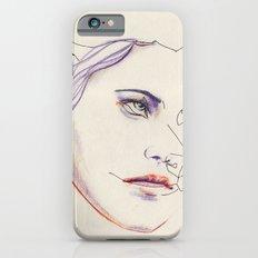 Boudeuse Slim Case iPhone 6s