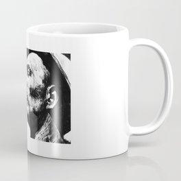 Heat - Man With Drink Coffee Mug