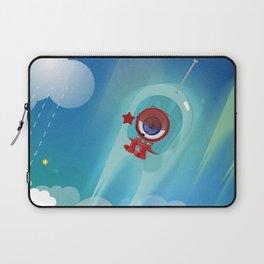 The Eyez - Astronaut Laptop Sleeve