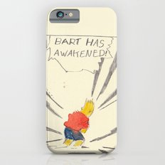 Bartkira has awakened  iPhone 6s Slim Case