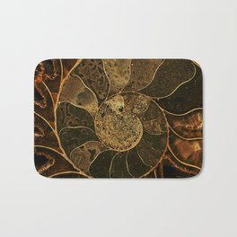 Earth treasures Bath Mat