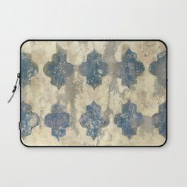 Faded Grandeur - Original Art by Tracy Sayers Trombetta Laptop Sleeve