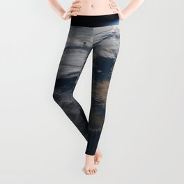 Islands in the Sky Leggings