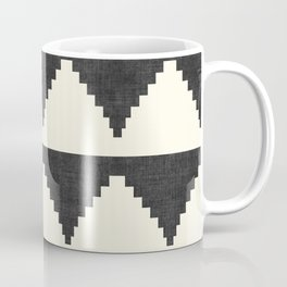 Lash in Black and White Coffee Mug