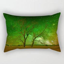 Nature spectacle Rectangular Pillow