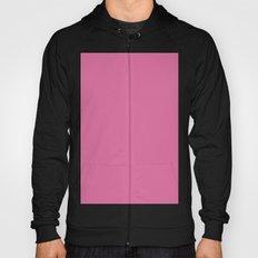 China pink Hoody