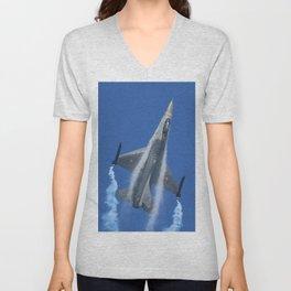 Falcon Strength Unisex V-Neck
