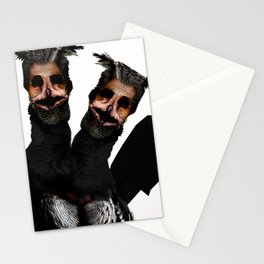 The Vulture Witch Stationery Cards