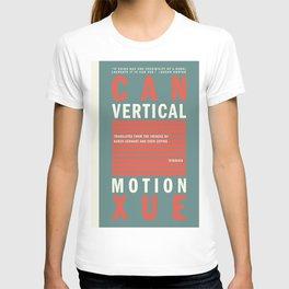 Vertical Motion T-shirt