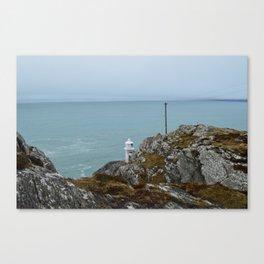 Sheep's Head Lighthouse, West Cork Canvas Print