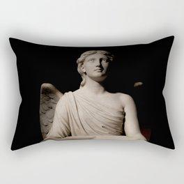 My Welsh Angel Rectangular Pillow