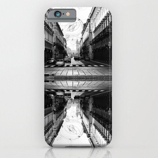 Torino UNDERWORLD iPhone & iPod Case
