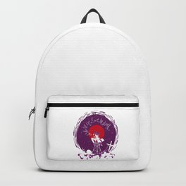 welcomes to night vales merch Backpack