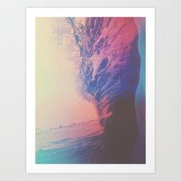 RULERS Art Print