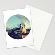 Lucerne Stationery Cards