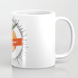 Garde la pêche ! Coffee Mug