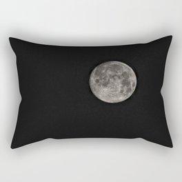 Mooooooon Rectangular Pillow