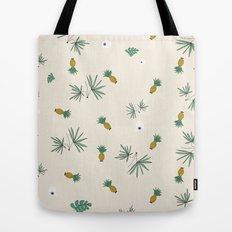 Plantation Tote Bag