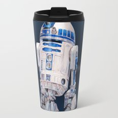 R2 D2 - Star Wars Travel Mug
