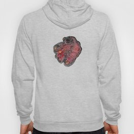 An Oddly-Beating Heart Hoody