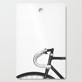 Bicycle Cutting Board