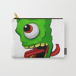 Heads Up! Carry-All Pouch