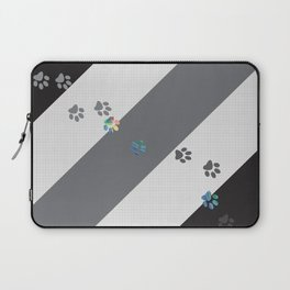Wanderings of a Pet Laptop Sleeve