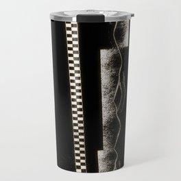 Black Sand Travel Mug