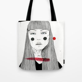 Lover in Me Tote Bag