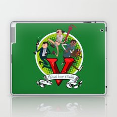 GTA TIME!! Laptop & iPad Skin