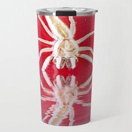 Down Came the Spider Travel Mug