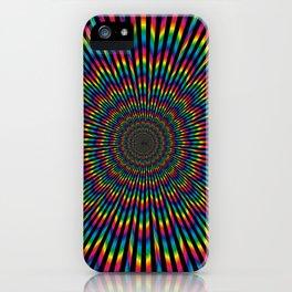 Psychonaut iPhone Case