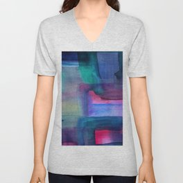 Abstract:  Mood Unisex V-Neck