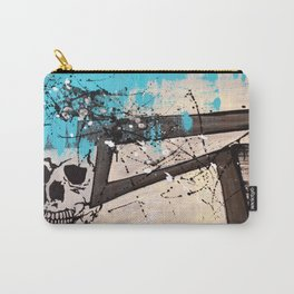 Pipe Dream Skully Carry-All Pouch