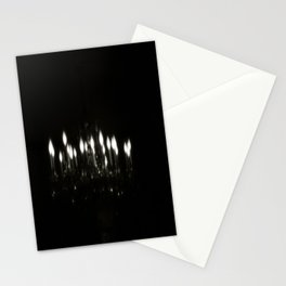 Flames Stationery Cards