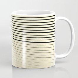 Who's there Coffee Mug