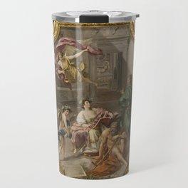 Vatican IV, Rome Travel Mug