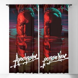 Apocalypse Now Blackout Curtain