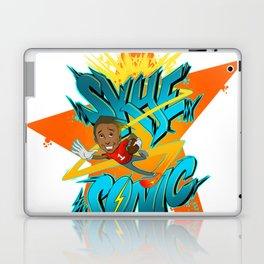 Skye Sonic Laptop & iPad Skin