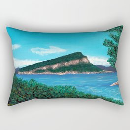 Figarolo Rectangular Pillow