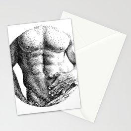 Konstantin Circle NOODDOOD Stationery Cards