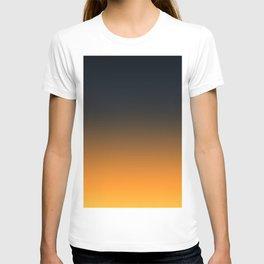 Light and Dark Ombre T-shirt