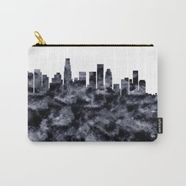 Los Angeles Skyline California Carry-All Pouch