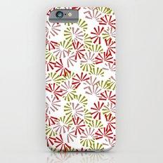 Cinnamon Bonsai iPhone 6s Slim Case