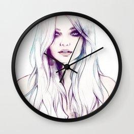 Miranda Kerr Wall Clock