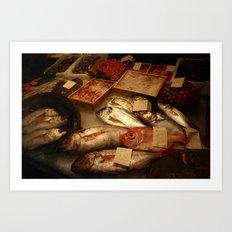 San Sebastian, Spain Art Print